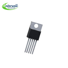 Power Fet Transistors Led Power Driver MOSFET N-Channel FGA25N120ANTD