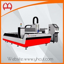 Perfect in workmanship carbon fiber laser cutting machine