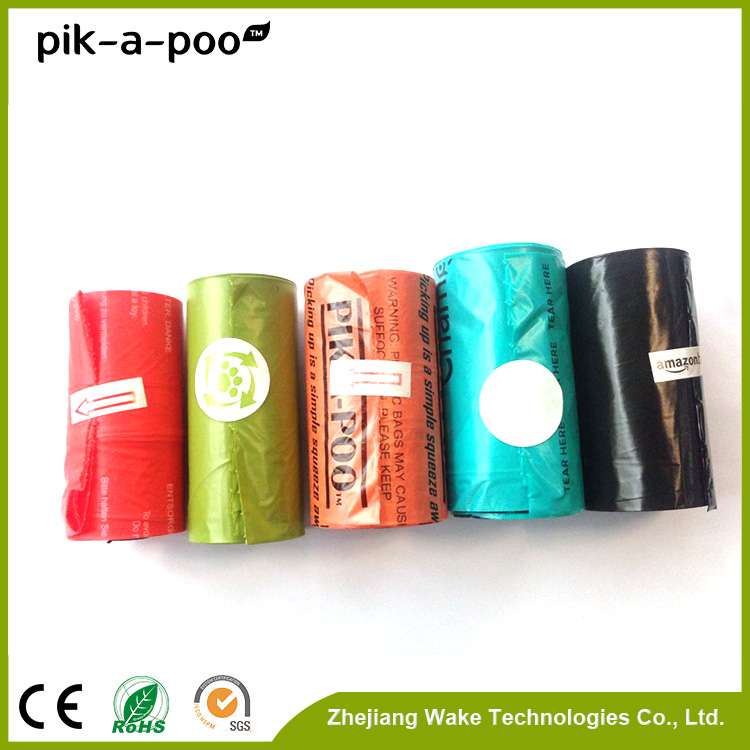 pik-a-poo Cheap hot sale top quality dog waste bags