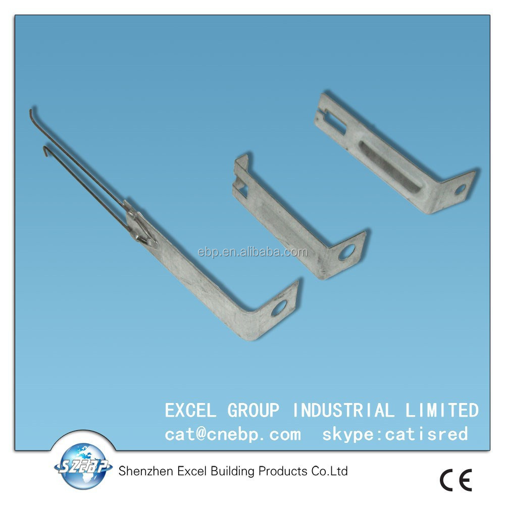 Galvanized drywall ceiling accessories