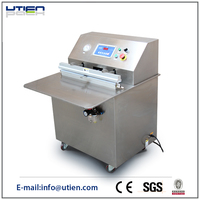 Semi-Automatic vacuum packing machine for food
