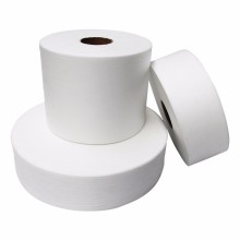Leak guard PP material hydropholic spunbonded elastic waterproof nonwoven fabric factory price high quality 100%