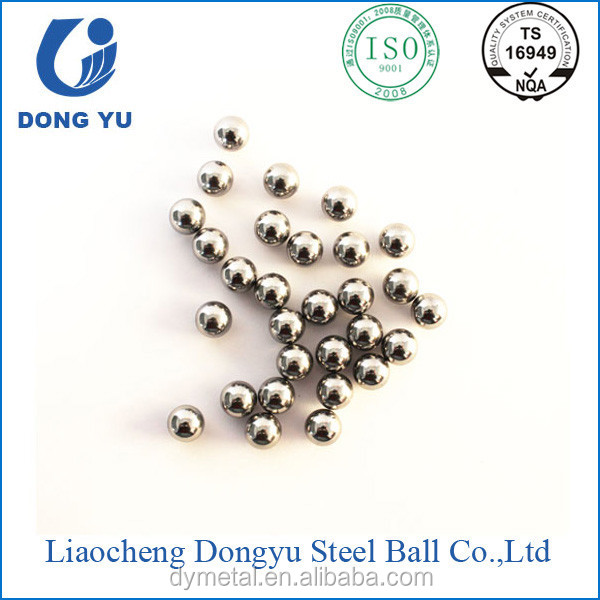 1.6mm 3.0mm AISI52100/SUJ-2/GCr15/100Cr6 chrome steel <strong>ball</strong> for precise bearing