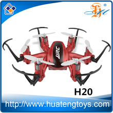 2016 JJRC H20 Nano Rc Hexacopter 2.4G 4CH 6Axis Headless Mode RTF RC Drone Toys Remote Control Devices