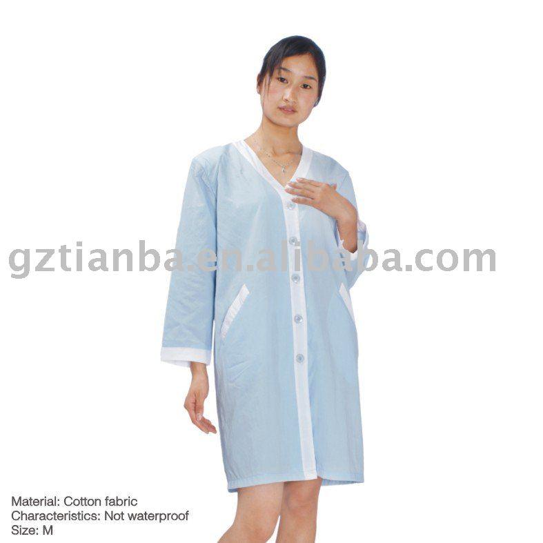 Uniforme sal o de beleza roupas de trabalho id do produto for Spa uniform indonesia