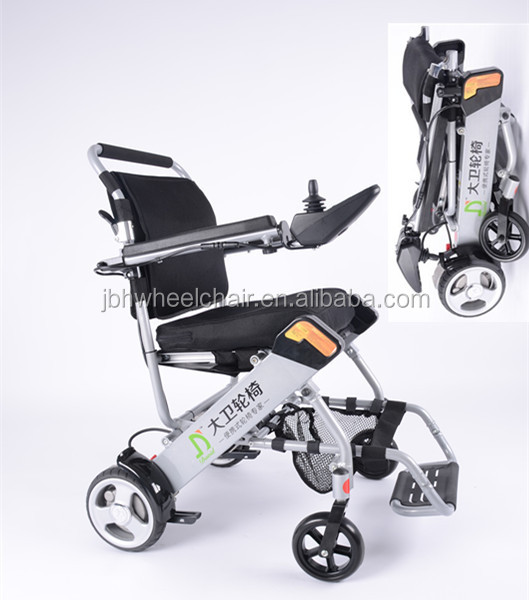 2015 new design favourable folding recliner wheelchair for handicapped