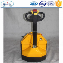 1.5t Small Electric Pallet Truck with Good Price , forklift truck price