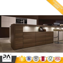 Guangzhou Cabinetry Oak Kitchen Units Pantry