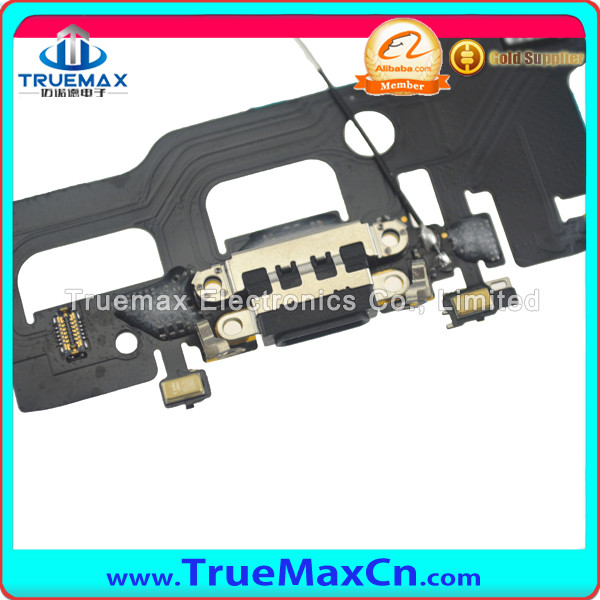 Brand New Dock Charging Port Flex Cable for iPhone 7 Charger Connector Flex Cable