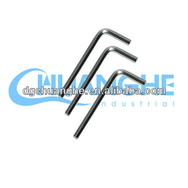Guangdong l type wrench
