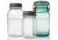 High Quality Wholesale Salsa Jars