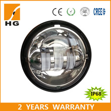 Led fog light HG-W02 for Harley-Davidson factory price with high quality