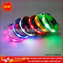 High Quality Waterproof Pet Supplies With LED Lights series made in China