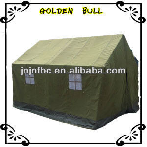 waterproof canvas 20 person military tent
