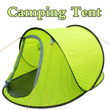 Hot Selling Boat Beach Camping Tent for Outdoor
