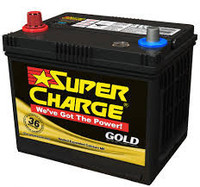 Rechargeable lead acid MF Car Battery 12V70AH (80D26L)
