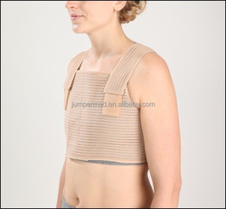 Healthcare Medical Elastic Rib/Chest Belt/Chest support/Protector/Rehabilitation