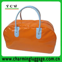 fashion hand carry travel bag