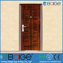 BG-S9035 Safety steel security gate for patio doors