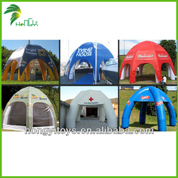 Chinese Hot Selling Inflatable Shower Tent