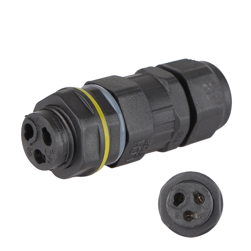 plastic undrwater cable joint ip68 with TUV approvel