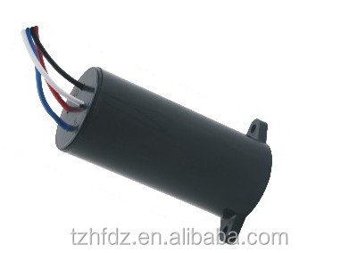 CBB60 Washing Machine Capacitor 450vac 10+4uf (UL,VDE,ROHS,CE,CQC CAS approval)