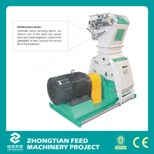 High Quality Low Cost Maize Grinding Machine Corn Hammer Mill For Sale