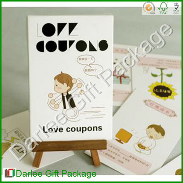 Valentine's day cards/ Lovely Valentine cards/ voice recording greeting card for Valentines day