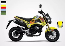 CT125 motorcycle reasonable price