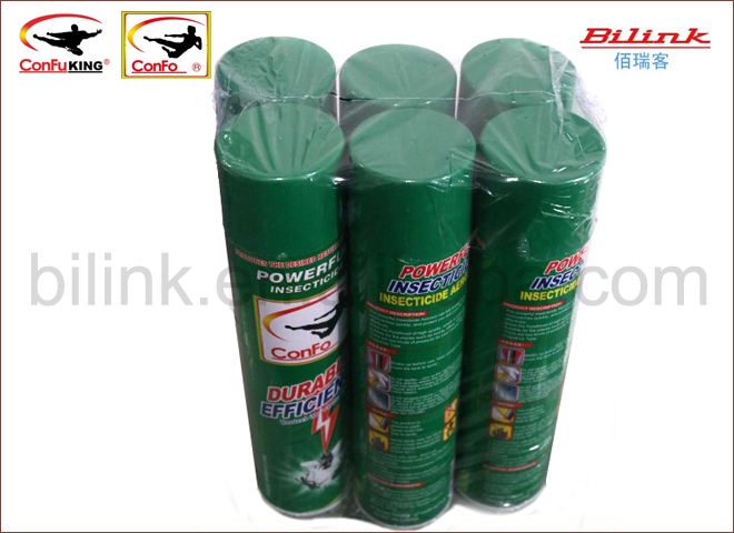 Confo Environmental organic insecticides