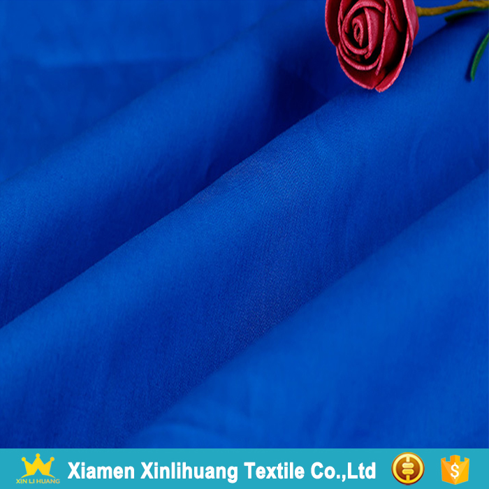 Wholesale Soft 40S Combed Imitation Tencel 100 Cotton Fabric