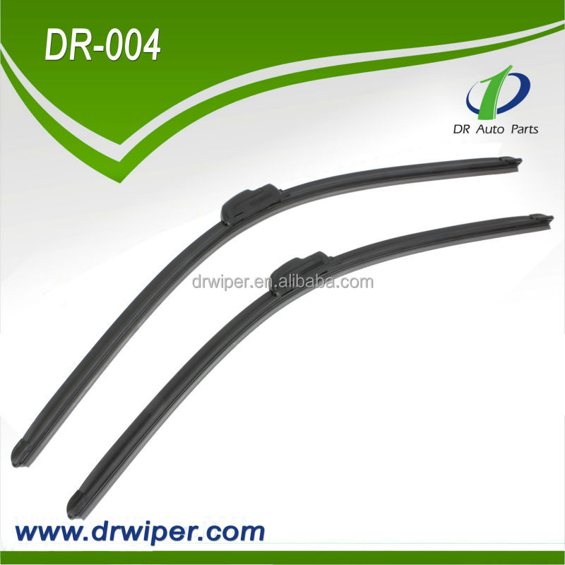 ae automotive made in alibaba china manufacturer wiper blade multifunction u-hook chery windshield wiper