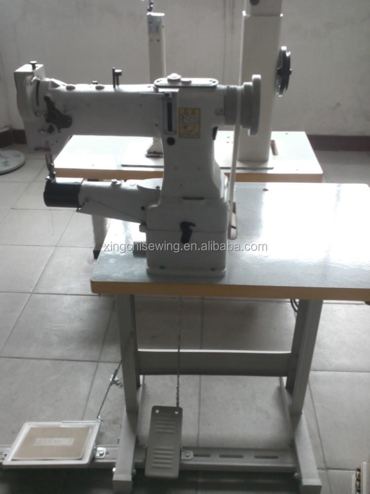 juki industrial leather sewing machine