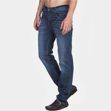 Bulk cheap men jeans manufacturers china