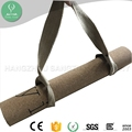 eco-friendly Wholesale eco material cork yoga mat