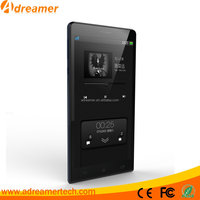 Adreamer 6.5 inch ultra-slim Quad core phone tablet phablet
