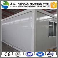ecofriendly ce/as/csa standard container house