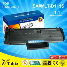 111S compatible toner cartridge for Samsung