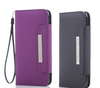 Stand Wallet Phone Cover PU Leather Mobile Phone Case For iphone 6