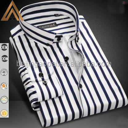 Europe style wholesale mens ties matching dress shirts king shirt slim fit