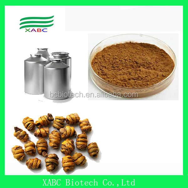High Quality Dendrobium nobile extract,Dendrobium stem extract,Dendrobium extract