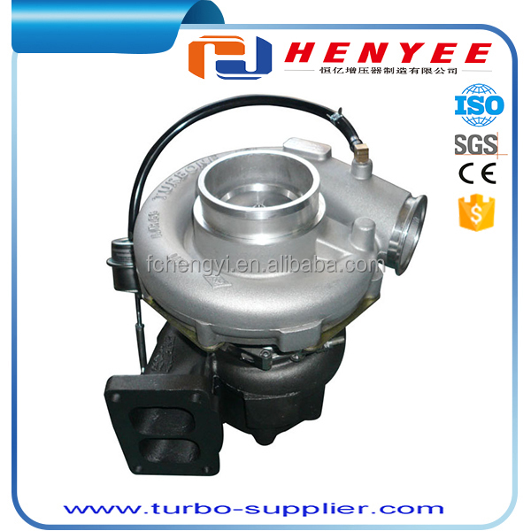 The main Supplier Turbocharger For Steyr GT45 Turbo 612600116925 612600118925 Turbo with Engine WD618.42D 380PS