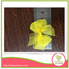 Shoe Accessories Bow Organza Ribbon Bow