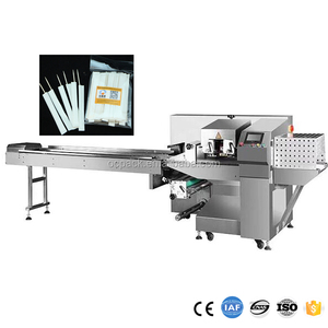 Automatic Disposable Toothpick Packing Machine