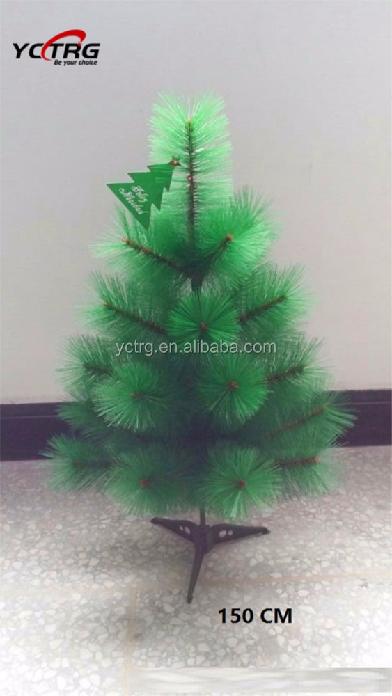 High Quality Artificial Fiber Christmas Trees Buy