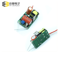 cheap price led power supply 12w 24w 36w 350ma led driver open frame