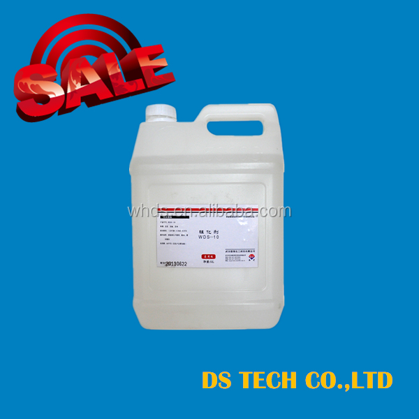 Efficient Silicide Agent for tube siliconization