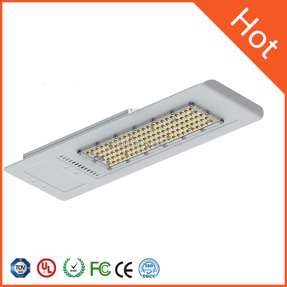 Easy installation led street light outdoor garden lamps 120W match