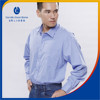 Regular Blue Working Men Bamboo Cotton