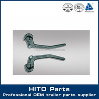 Galvanized Steel Toggle Fastener & Hook Lock